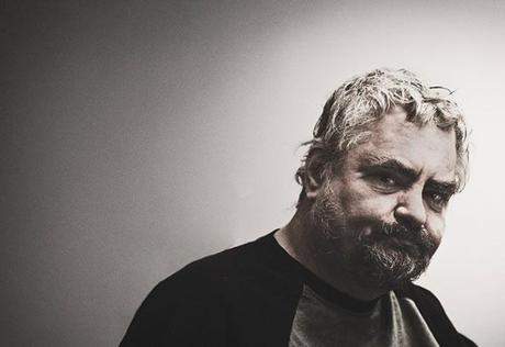 Daniel Johnston :: Primavera Sound 2013