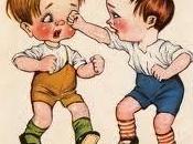 Luchando contra Bullying:Cuando preciso decir ¡Basta!