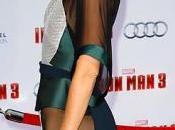 Gwyneth Paltrow comparte secretos para estar delgada radiante