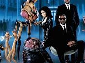 """Sony Pictures prepara cuarta parte """"Hombre Negro"""""""