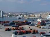 Puerto Melilla aspira conseguir millón pasajeros ampliación pasarela nuevo contrato marítimo