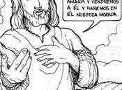 EVANGELIO DOMINICAL CÓMIC: Domingo PASCUA) MAYO 2013