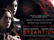 Byzantium nuevo intrigante clip