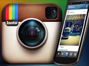 Instagram permite etiquetar usuarios fotografías