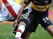 Boca river igualaron superclásico fútbol argentino