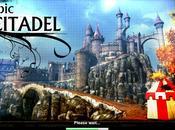 Epic Citadel HTML5 (Pc-iOS-Android) cuando futuro llama puerta