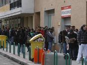 Crisis económica: 6.202.700 parados primer trimestre, récord histórico elmundo.es