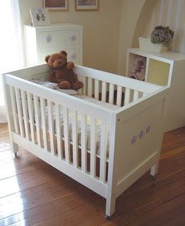 Muebles Para La Habitaci N Infantil Paperblog