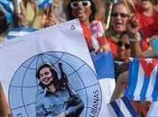 Cuba consigue, cuotas, paridad hombres-mujeres Parlamento