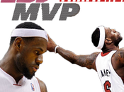 Lebron James alza M.V.P Temporada 2012/2013