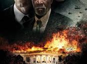 """Objetivo: Casa Blanca""; espartano agente secreto, Butler cambia 'careto'"