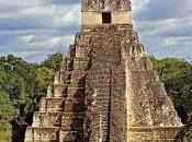 Guerreros Ciudades Mayas