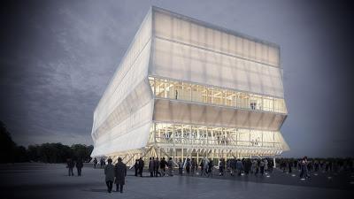 Teatro Regional del Bío Bío - Chile