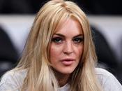 Lindsay Lohan asegura sólo consumido cocaína cinco ocasiones