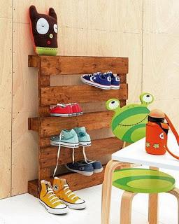 ideas muy originales para reciclar y decorar a la vez