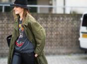 Inspiration: Rock grunge t-shirts