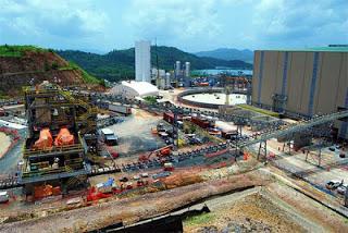 Mina Cotui tiene reservas en oro por US$ 48 billones (millones de millones).