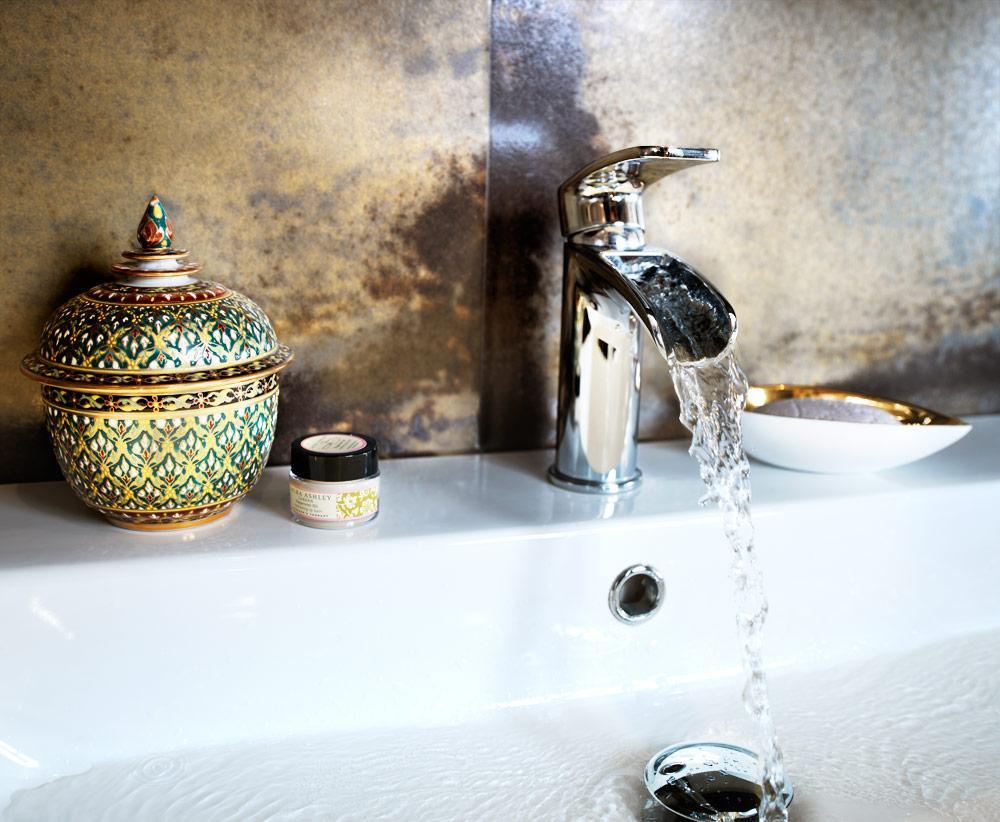 Baño Al Estilo De Candice:Baño al Estilo de las Mil y Una Noches – Paperblog