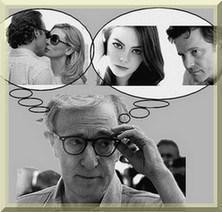 Woody Allen, entre obra y obra