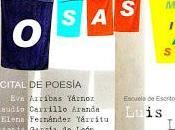 Recital poesía Tres Rosas Amarillas