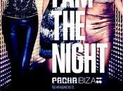 Pacha Ibiza Woman. Tres fragancias para reina noche. Video Alba Galocha, Gala González, Miranda Makaroff