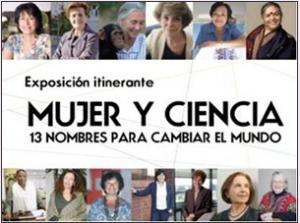Mujer y ciencia: 13 nombres para cambiar el mundo