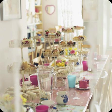 Bake-a-Boo una tienda muy especial