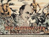 Partió hacedor sueños, Harryhausen