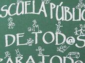¡Orgullo educación pública! ALEAS-IU respalda convocatoria huelga general educativa próximo mayo