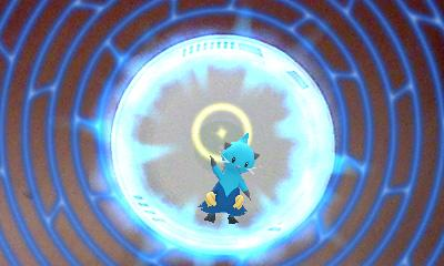 Review: Pokémon Mystery Dungeon: Gates to Infinity [Nintendo 3DS]