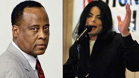 Michael Jackson padecía de artritis lumbar