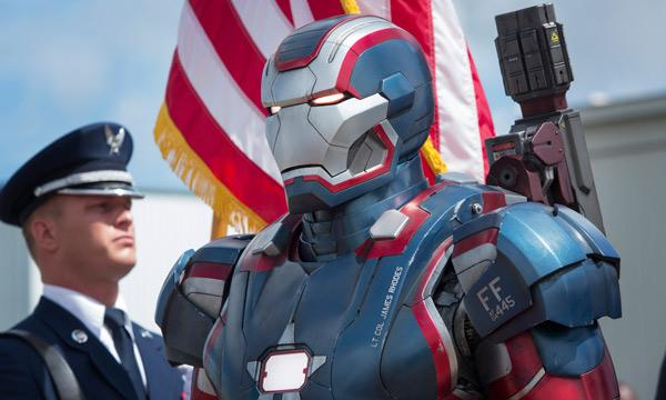 """Iron man 3""(Shane Black, 2013)"