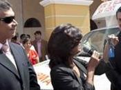 Presidente gore lima presento primeras ambulancias para cañete yauyos