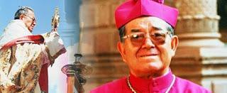 Solemnes exequias de Mons. Severo Aparicio en la Catedral del Cusco