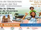 Feria Triángulo Sol: Acapulco, Taxco Ixtapa Zihuatanejo 2013