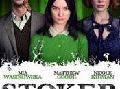 Estrenos cine 10/5/2013.- `Stoker'