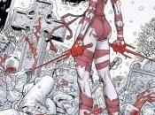 Según Kevin Feige, derechos Elektra también vuelto Marvel