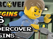 Análisis Lego City Undercover: Chase Begins Zorro Nube)