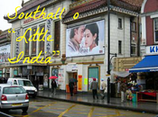 """Southall """"Little India"""""""