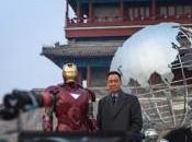 escenas Iron convertirán cortometraje