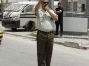 libio detenido explosivos Túnez.