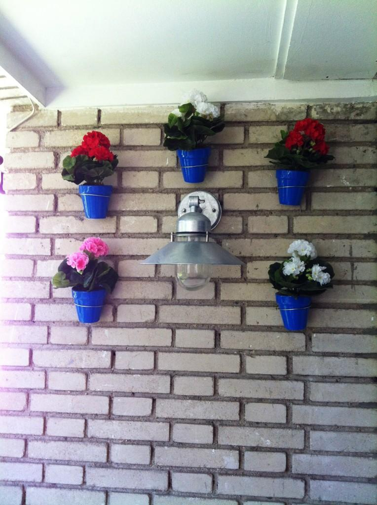 Patio andaluz en casa paperblog - Un patio andaluz ...