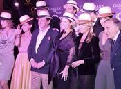 ritmo chotis celebramos Aniversario Premios Bombín, Isidro 2013