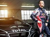 Peugeot Loeb intentara batir Pikes Peak