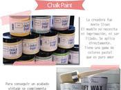 Decobsesiones: Chalk Paint Baldosas Hidráulicas