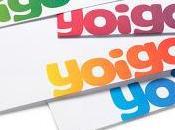 iPhone podrá navegar España usando Yoigo