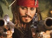 Tenemos lista candidatos Disney para digirir 'Piratas Caribe