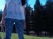 Jeans estrellas