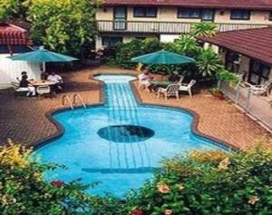 piscinas originales pon una guitarra en tu jard n