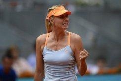 Federer cae eliminado en octavos de Madrid y Nadal y Serena pasan a cuartos